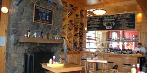 Alaskan Seafood Waterfront Restaurants How To Make The Most Of A Day In