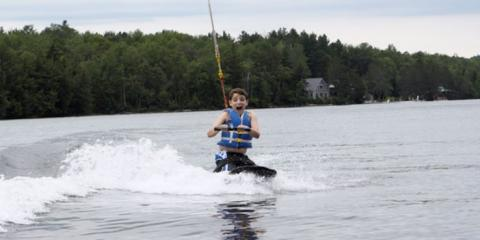 Camp Walt Whitman Named One of the Country's Best Summer Camps, Piermont, New Hampshire