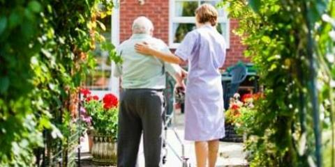 Home Instead Senior Care Discusses The Importance of Keeping Seniors Hydrated, Dallas, Texas