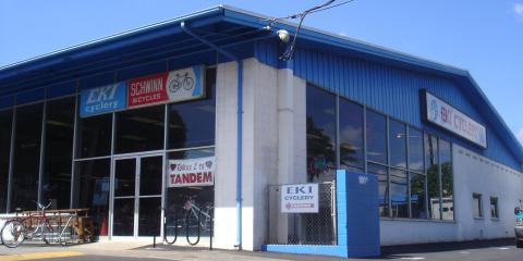 Eki Cyclery Has The Bicycles And Bike Accessories You Need to be Prepared For Hurricane Season, Honolulu, Hawaii
