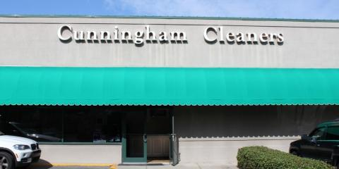 Get Your Child's School Uniform Ready For The School Year With Dry Cleaning From Cunningham Cleaners, Charlotte, North Carolina