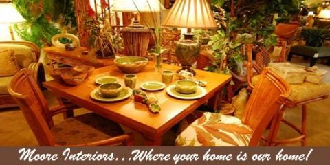 Dining Room Furniture Sale, Lahaina, Hawaii