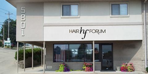 Hair Forum Salon Health And Beauty Cincinnati Ohio