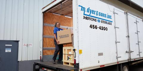 New Year, New Neighborhood? You Can Depend on Efficient Moving Services From M. Dyer & Sons, Ewa, Hawaii