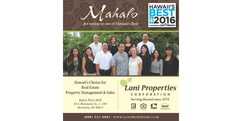 4 Ways Hiring a Property Management Company in Hawaii Will Enhance Your Investment , Honolulu, Hawaii