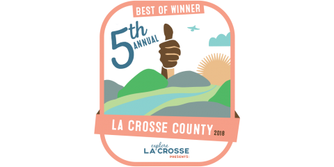 2018 Best Of La Crosse County-Senior Services--BSJ Corporation, La Crosse, Wisconsin