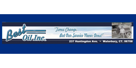 Best Oil, Propane and Natural Gas, Services, Waterbury, Connecticut