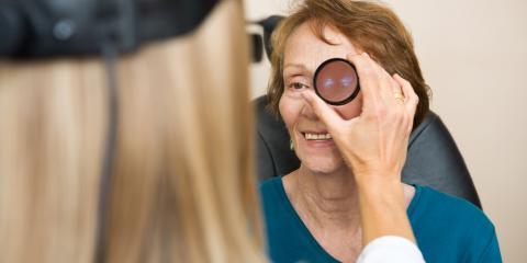 Qualities of an optometrist