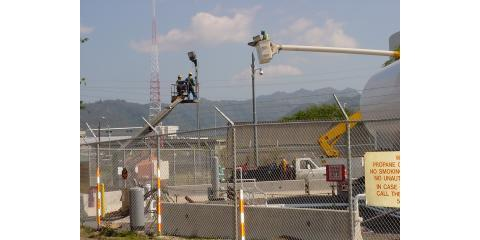 3 Reasons Clients Choose High-Tech Construction Site Monitoring Services From Blackhawk Security, Honolulu, Hawaii