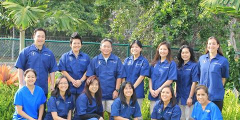 Waipahu Waikele Pet Hospital: The First Name in Pet Health!, Ewa, Hawaii