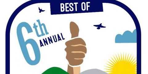 BSJ Corp Looking For Your Vote - Best of La Crosse County, La Crosse, Wisconsin