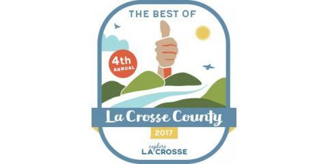 The Best Of La Crosse County - 4th Annual, La Crosse, Wisconsin