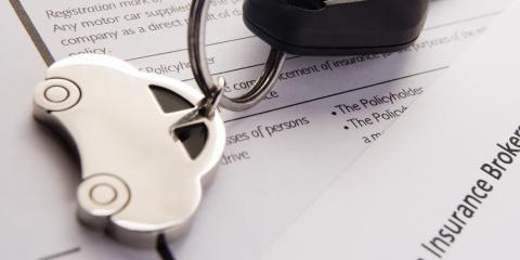 3 Factors That Influence Your Car Insurance Rate, Statesboro, Georgia