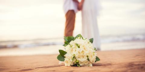Complete Your Destination Wedding With Traditional Hawaiian Clothing , Honolulu, Hawaii