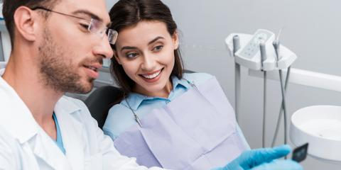 Your Dentist's Guide to X-Rays, Bethel, Ohio