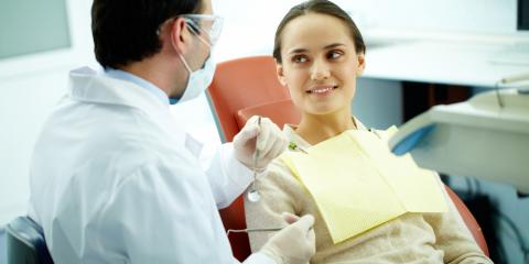 4 Things Your Family Dentist Should Know About You, Bethel, Ohio