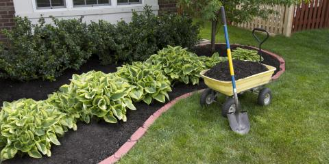 What Kinds of Mulch Are Best for Your Yard?, Bethel, Ohio