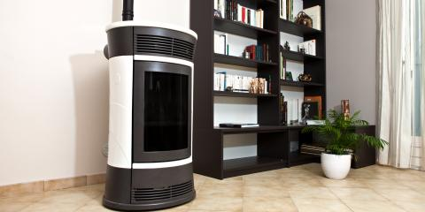 FAQ About Wood Pellet Stoves, Bethel, Ohio