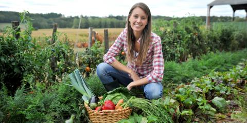 Use These Garden Supplies to Have an Abundance of Vegetables This Summer, Bethel, Ohio