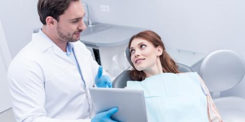 Family Dentist Explains What Cavities Are, Bethel, Ohio