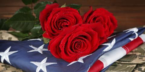 How to Arrange Funerals for Fallen Veterans, Amelia, Ohio