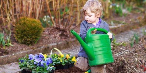 4 Tips for Planting Fall Bulbs, Bethel, Ohio