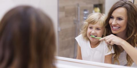 What To Do When Your Child Has Halitosis, Bethel, Ohio