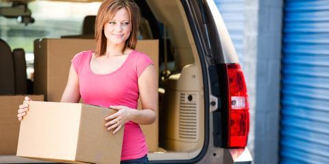 3 Tips for Choosing a Storage Unit, Bethel Park, Pennsylvania