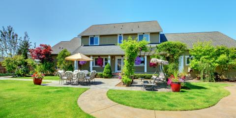 5 Tips for Improving Your Home's Curb Appeal, North Bethesda, Maryland