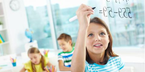 Mathnasium Math Help: Preparing Today's Children for the Economy of Tomorrow, North Bethesda, Maryland