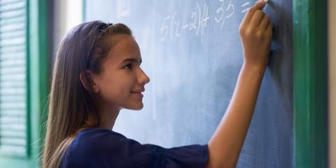 Your Child's Grades Lower Than Expected? Experienced Math Tutors Can Help, North Bethesda, Maryland