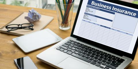 Top 5 Kinds of Coverage to Consider When Shopping for Business Insurance , Bethlehem, Pennsylvania