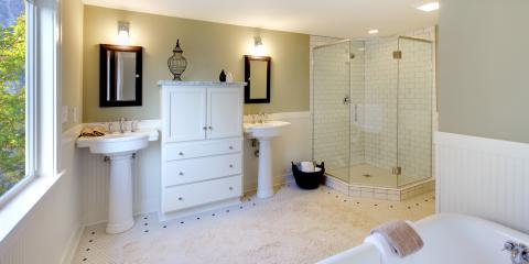 Bathroom Remodeling Ideas To Breathe New Life Into Your Space - Greenville bathroom remodeling