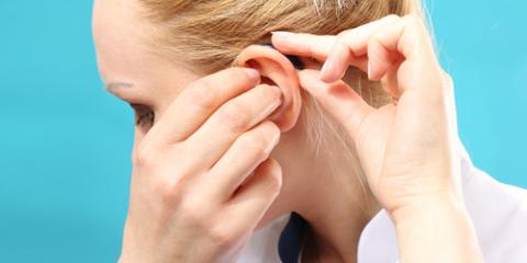 3 Tips to Adjust to Your First Pair of Hearing Aids, Chillicothe, Ohio