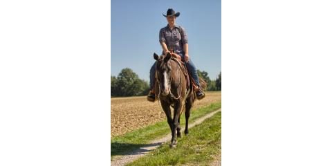 3 Benefits of Horseback Riding, Lebanon, Ohio