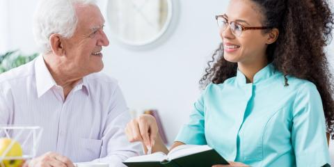 In-Home Health Care Providers: 3 Traits To Look For!, Wentzville, Missouri