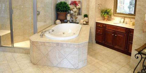 Merveilleux Betz Enterprises Inc. , Bathtub Refinishing, Services, Highland, Maryland