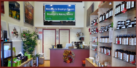 Customers Love Natural Skin Care Products From Brooklyn Flavors!, Brooklyn, New York