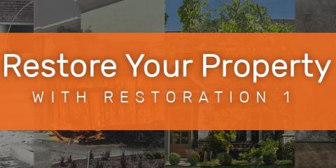 Restoration 1 Of St. Louis MO, Water Damage Restoration, Services, Fenton, Missouri