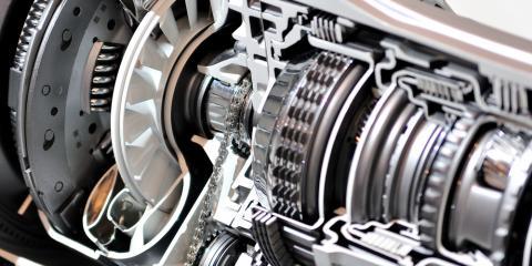 Transmission Service Specialists Explain the Basics of Auto Transmissions, Grand Island, Nebraska
