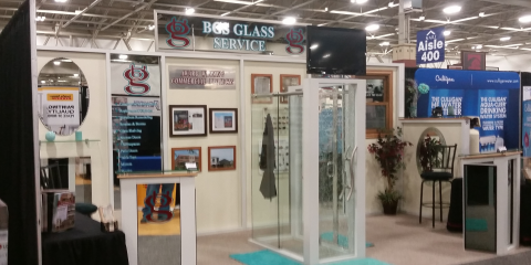 BGS Glass Service to Appear on NARI Spring Home Improvement Show, Waukesha, Wisconsin