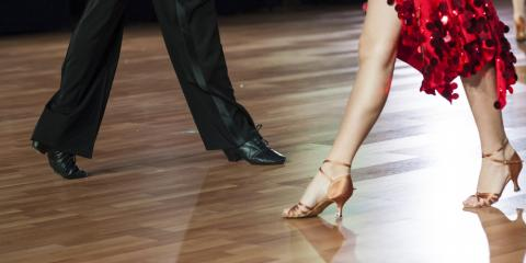 3 Styles of Ballroom Dance You Have to Try, Centerville, Ohio