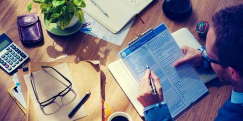 A Beginner's Guide to Business Insurance, Stevenson, Alabama