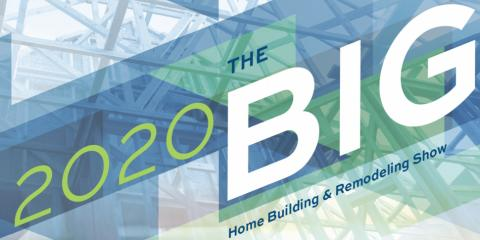 Join us at the 2020 BIA Big Home and Remodeling Show, Ewa, Hawaii