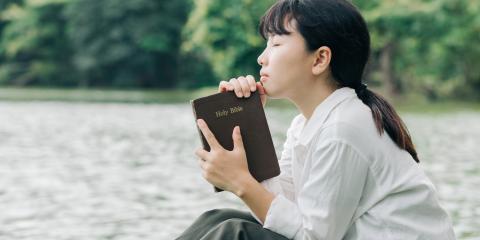 3 Tips for Bible Study at Home, Ewa, Hawaii