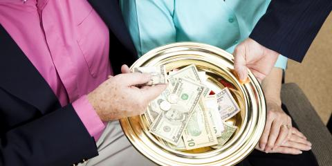 What Scripture Says About Tithing, Ewa, Hawaii