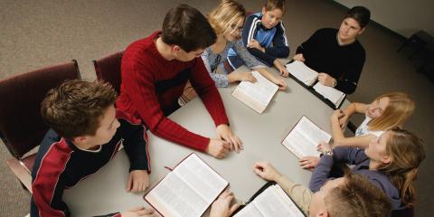 3 Noteworthy Benefits of Vacation Bible School, Lexington-Fayette Northeast, Kentucky
