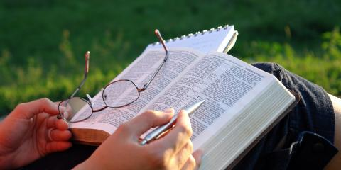 Why Is Bible Study Important?, Ewa, Hawaii