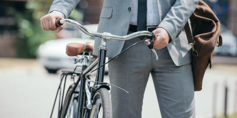 5 Pieces of Safety Gear You Need When Biking, Boston, Massachusetts