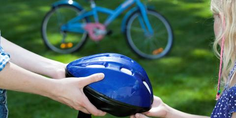 5 Top Tips for Keeping Your Bicycle Helmet in Great Shape, Columbia, Missouri